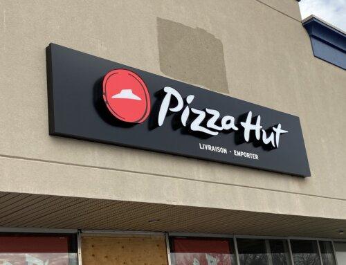 Pizza Hut Laval
