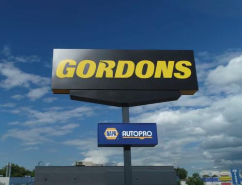 Pneus Gordon