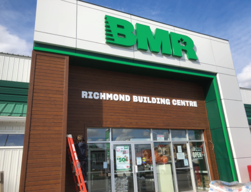 BMR Richmond